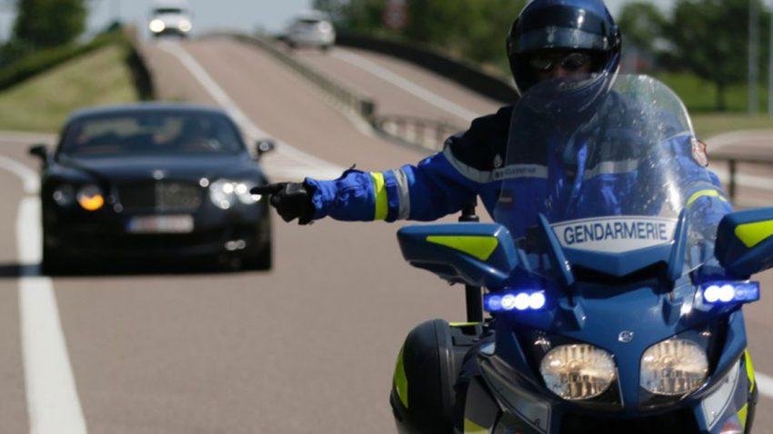 Vergleich: Verkehrsstrafen in Europa