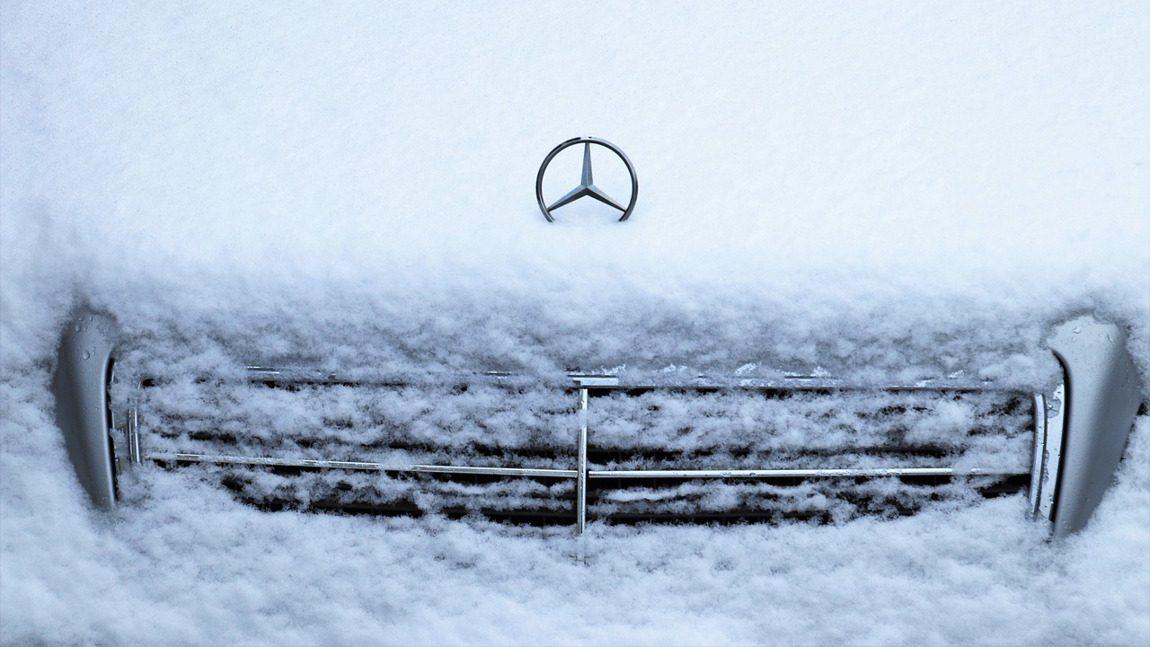 10 Tipps gegen zugefrorene Autotüren und vereiste Schlösser