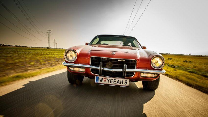 Klassik: Chevrolet Camaro [inkl. Kaufberatung]