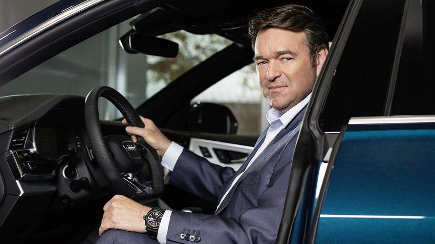 Audi, BMW, Mercedes: Das ewige Wettrennen der Premiumhersteller