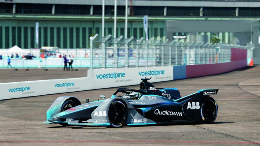 Formel E: Die Saison 2018/2019 im Überblick