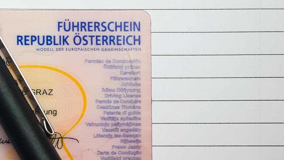Ablauf der praktischen Fahrprüfung für den Führerschein (Klasse B)