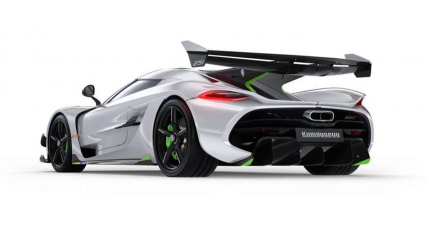 Koenigsegg Jesko: Der Schnellste von allen?