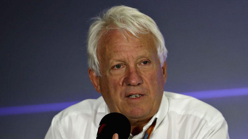 Schock vor Formel 1-Saisonauftakt: Renndirektor Charlie Whiting überraschend verstorben