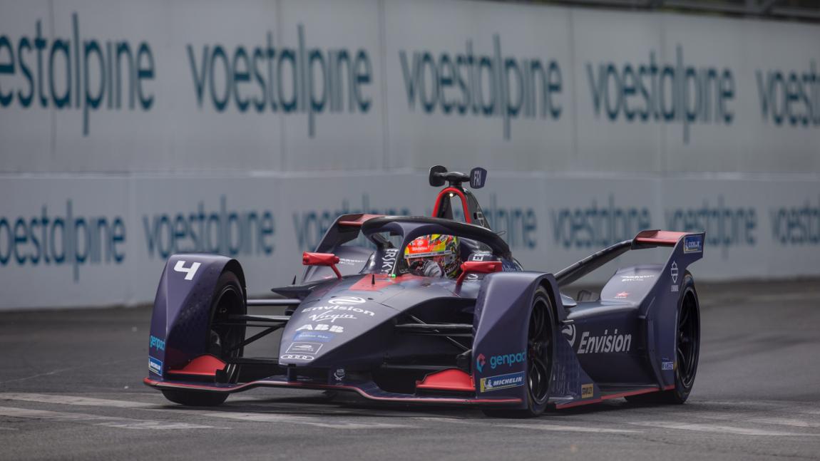 Formel E in Paris: Achter Sieger im achten Rennen der Saison
