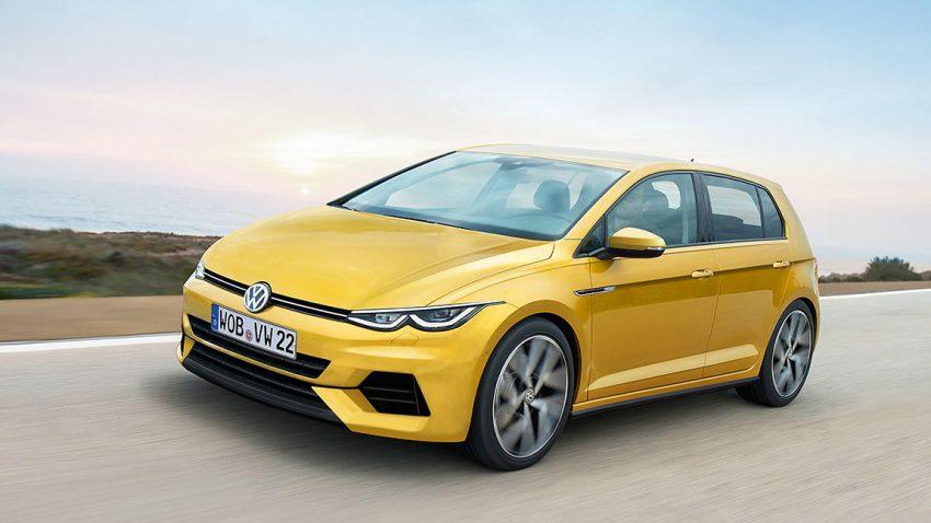VW T-Cross: Ein dreifach Hoch dem Polo!