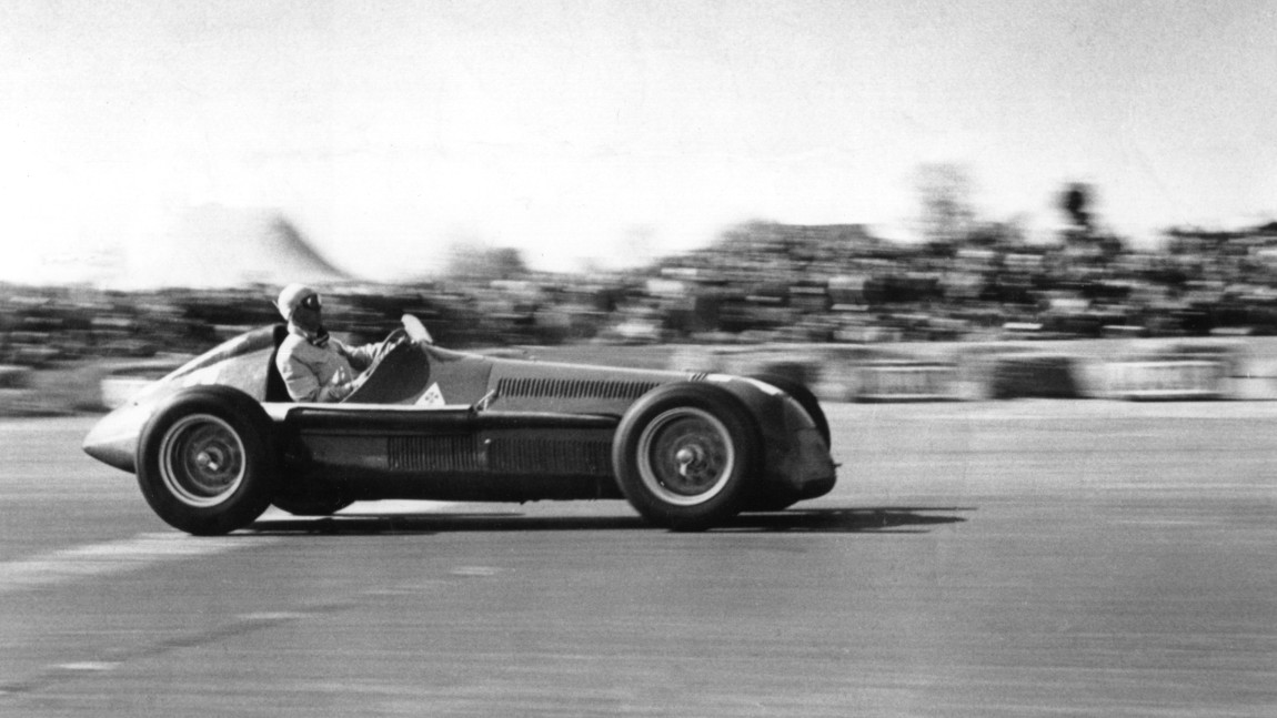 1000. Grand Prix: 9 Fakten zur Formel 1 - damals vs. heute
