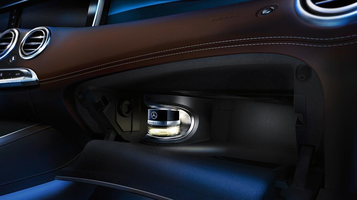 Duft im Auto: Wohlgeruch statt Kohlgeruch