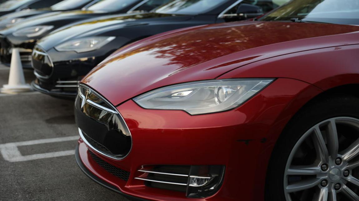 Tesla Model 3 unter Top 5 der Neuzulassungen in Österreich