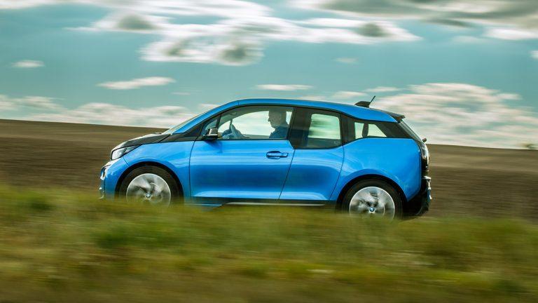 Gebrauchte Elektroautos in Österreich: Die häufigsten Modelle [+Preise]