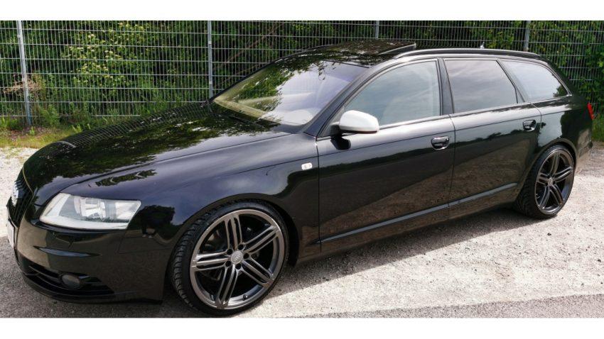 Audi A6 4f Avant Quattro Tiptronic 3.0 TDI