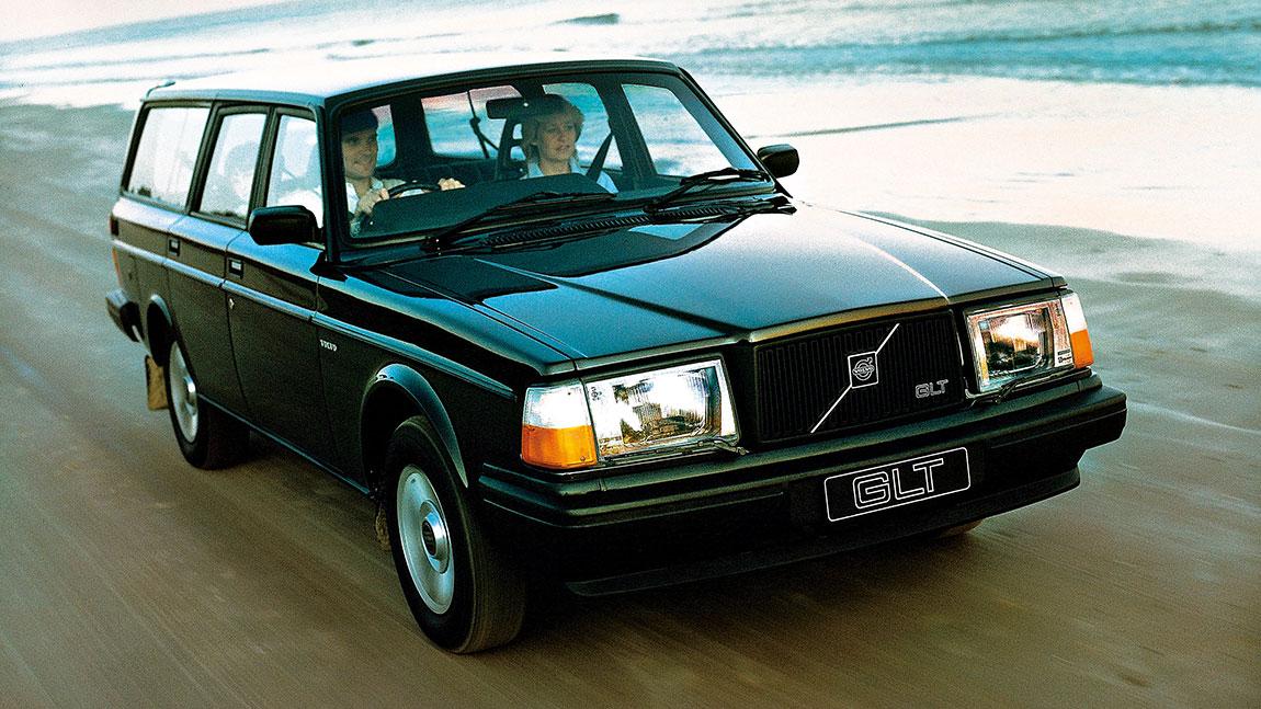 Kaufberatung Volvo 240/260: Halt im Leben