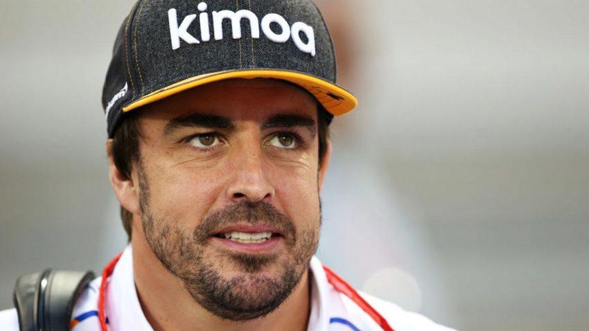 Portrait Fernando Alonso: Der beste aller Welten