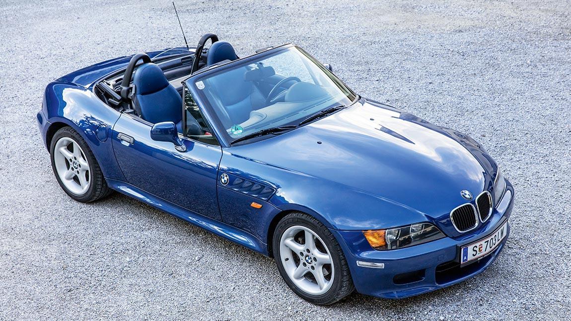 Kaufberatung BMW Z3: Gute Wahl, bessere Wahl
