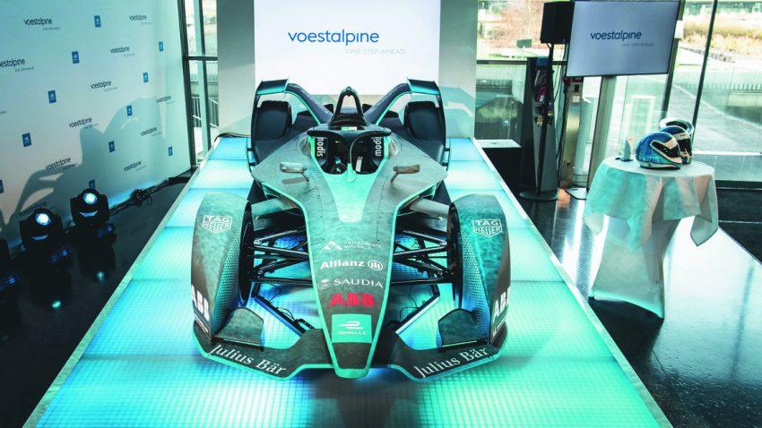 Formel E: Das kann das neue Gen2-Fahrzeug