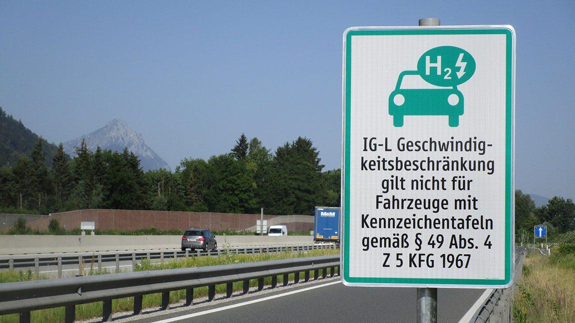 IG-L: Was das Immissionsschutzgesetz-Luft für Autofahrer bedeutet