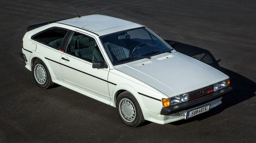 Kaufberatung VW Scirocco II: Heißsporn der Zweite