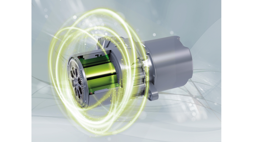 Elektroband: Das Herz eines E-Motors
