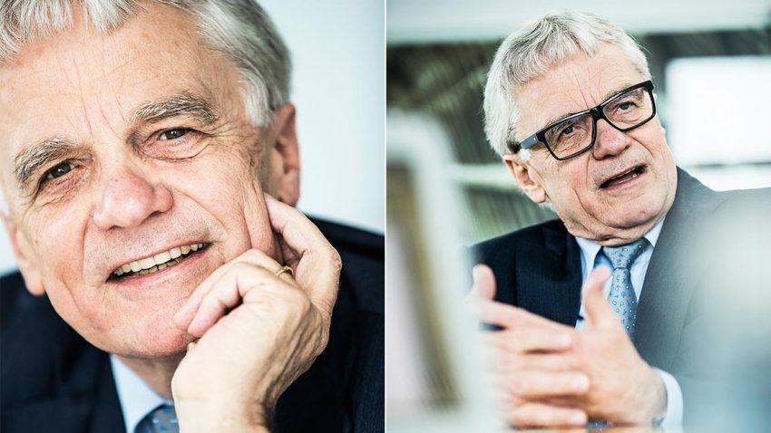 """Wolfgang Eder im Interview: """"E-Mobilität auf Batteriebasis ist eine Brückentechnologie"""""""
