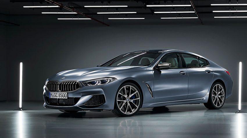 BMWs Zukunft: Ballett in der Rettungsgasse