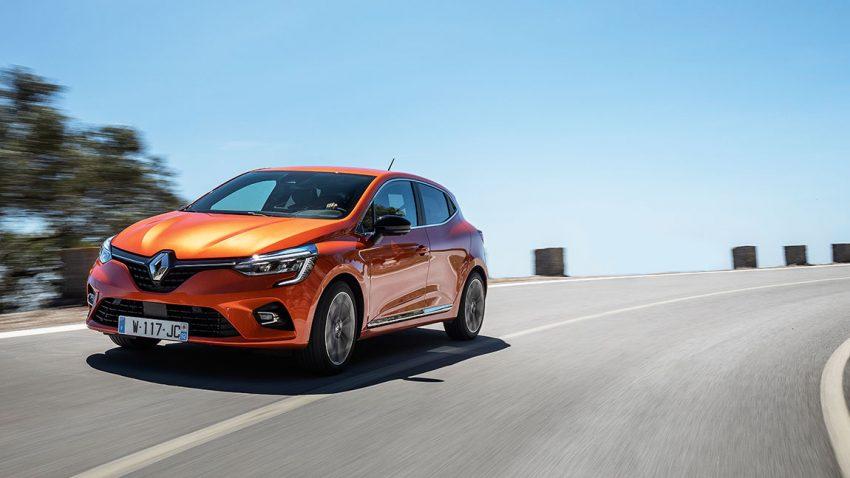 Renault Clio: An der Grenze des Wachstums