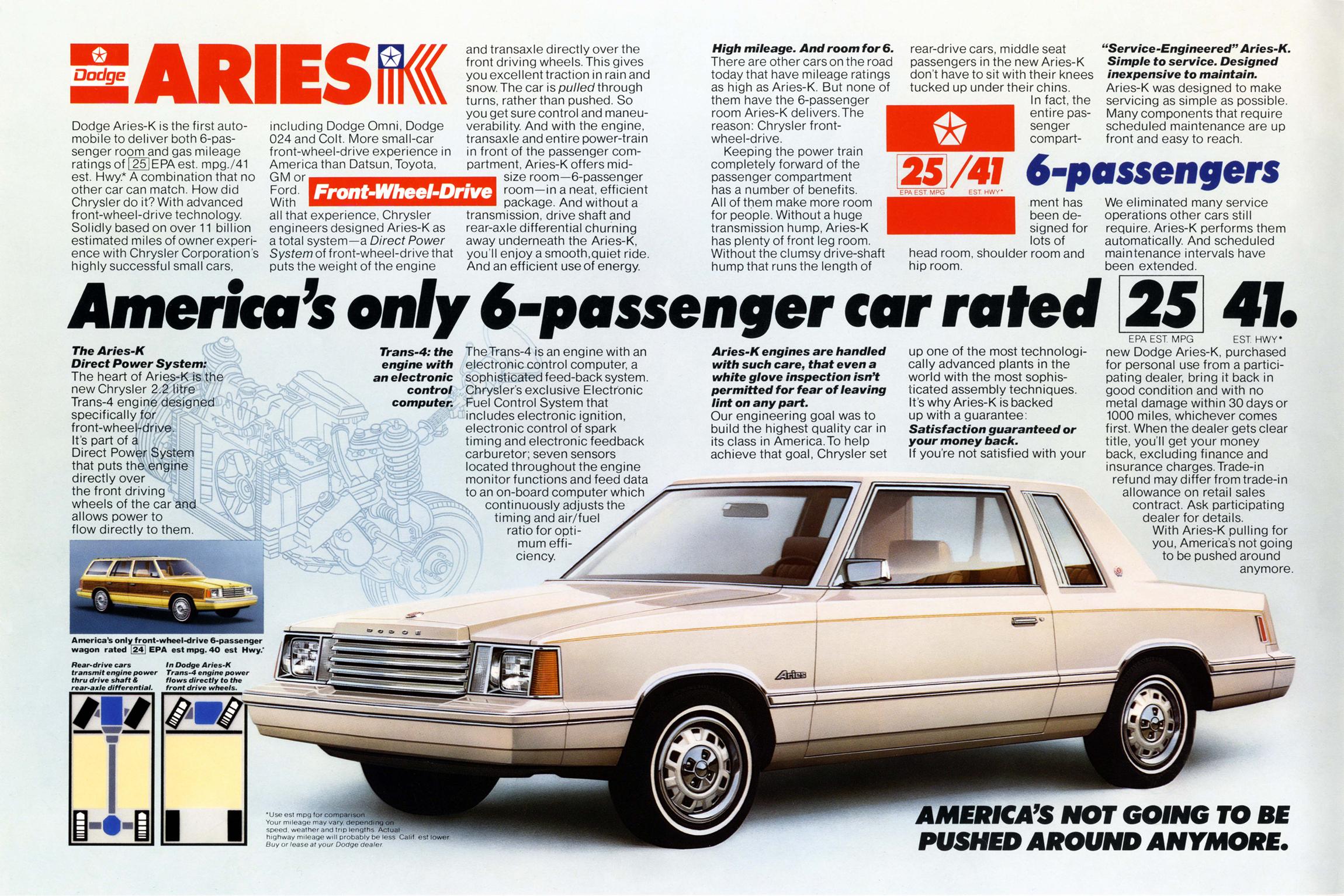 Vom Mustang bis zum Minivan: Diese Autos machten Lee Iacocca zur Legende