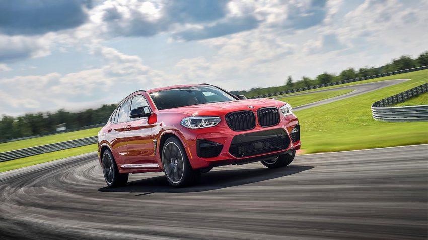 BMW X3 M & X4 M: Ein absoluter Härtefall