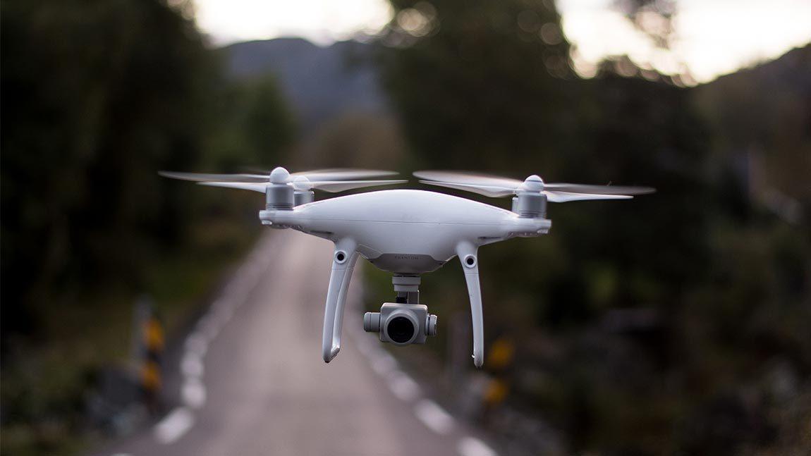 Die wichtigsten Kaufkriterien für eine Drohne