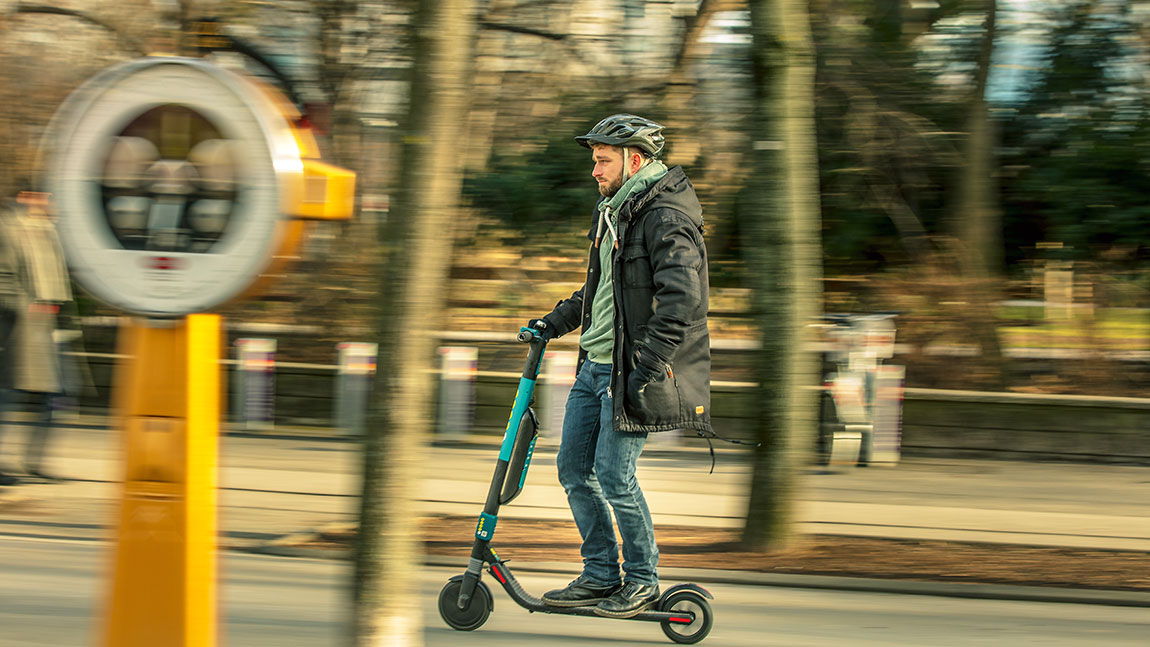 e scooter führerschein