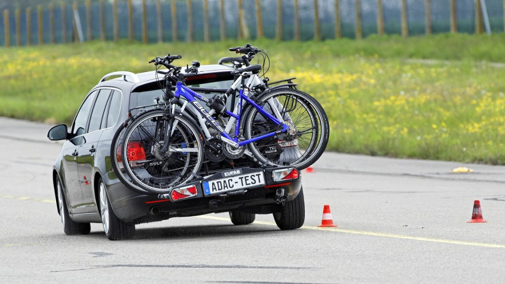 Fahrradträger: Worauf man achten muss [+ 11 Fahrradträger im Test]