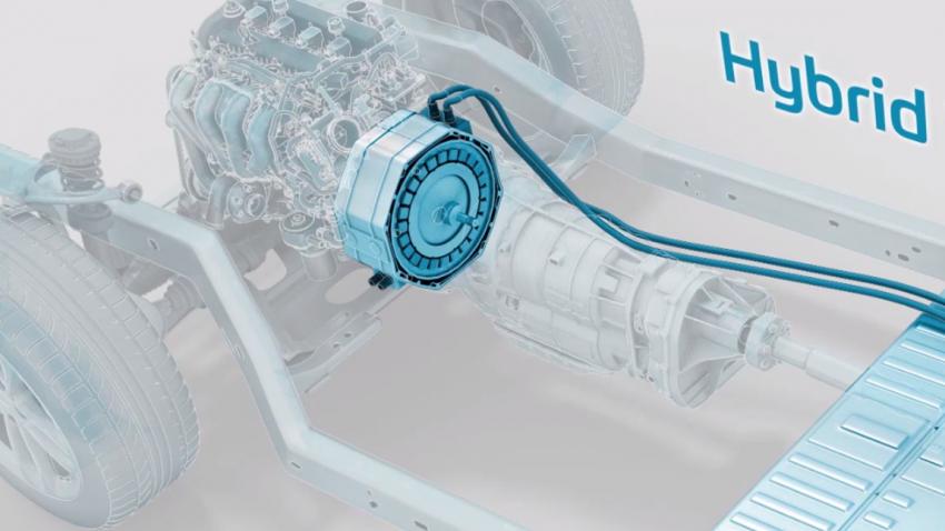 Wie Elektroband aus Österreich Mild-Hybride noch effizienter macht