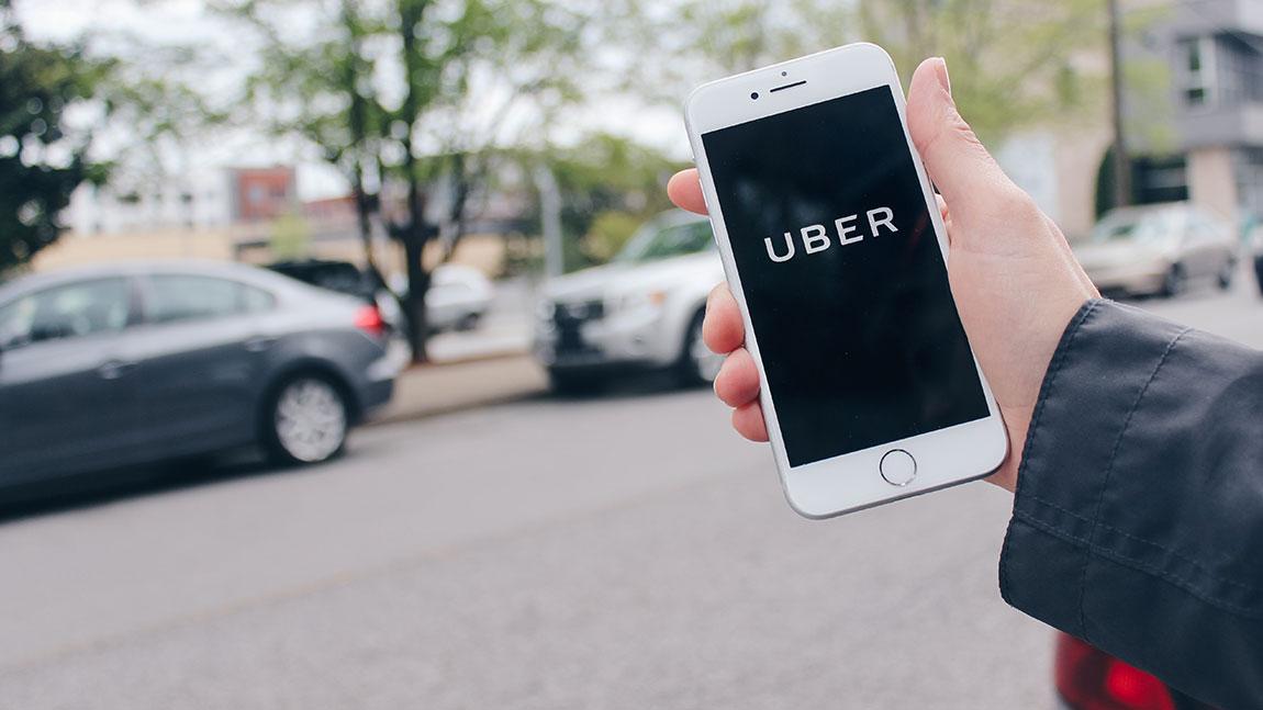 """""""Uns bleibt keine Wahl"""": Uber stellt Service in Österreich ein"""