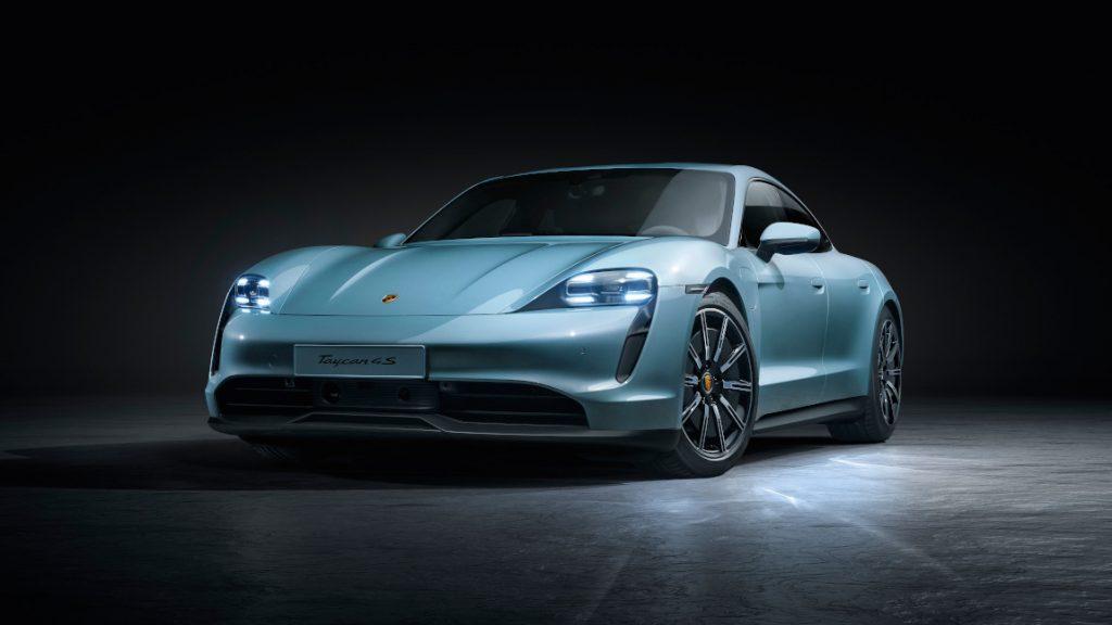 Neue Elektroautos in Österreich: Diese Stromer sind 2020/2021 am Start