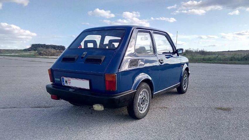 Fiat 126 (verkauft)