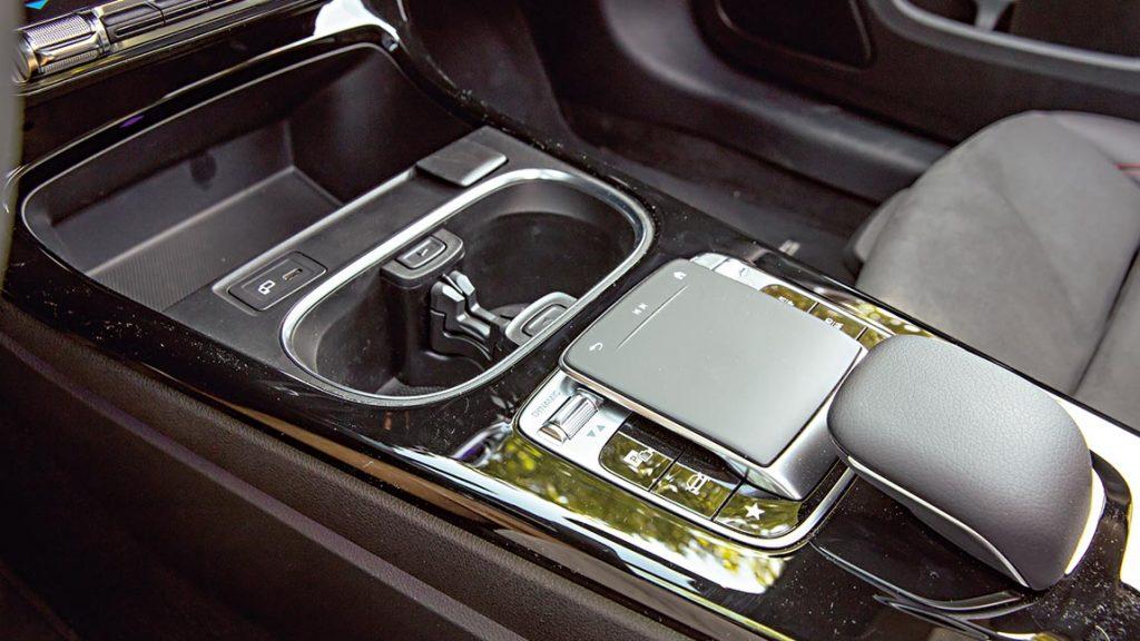 Mercedes CLA 250 4matic: Wie bitte?