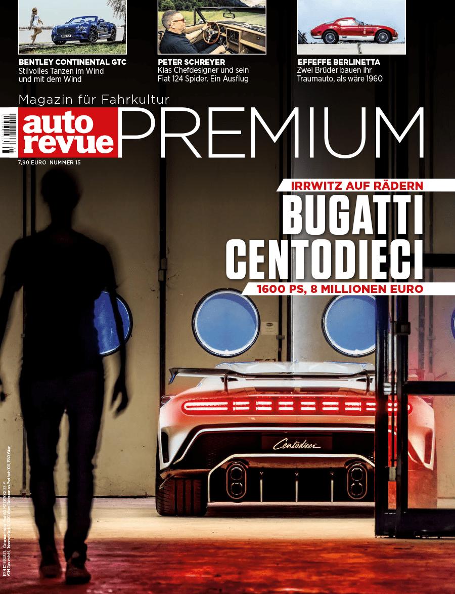 autorevue Premium #15