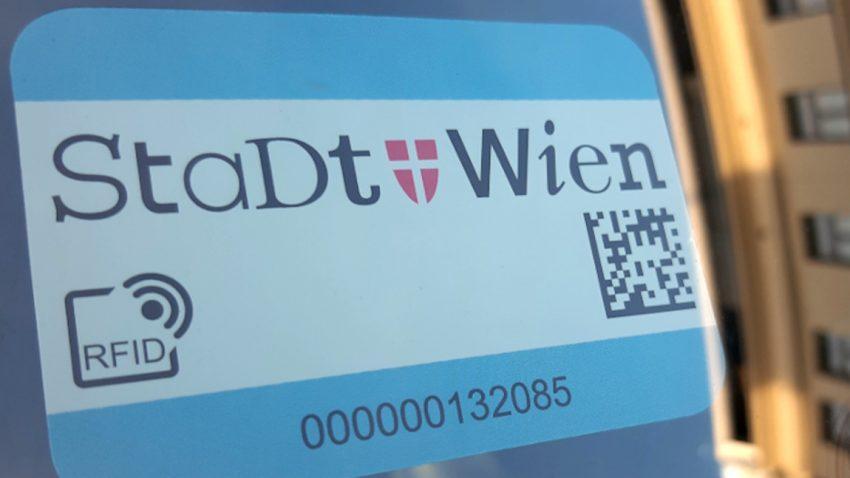 Parkpickerl in Wien: Alle Infos 2020 [Kosten, Gültigkeit, Antrag]