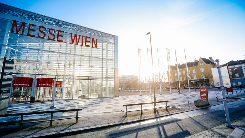 Vienna Autoshow: Alle Infos, Hallenplan und Ticketpreise
