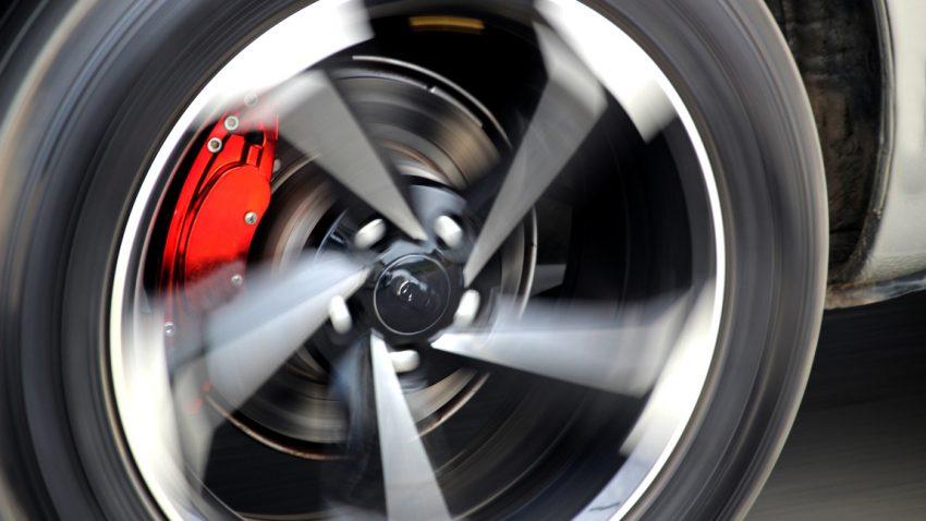 7 Ursachen für quietschende Bremsen