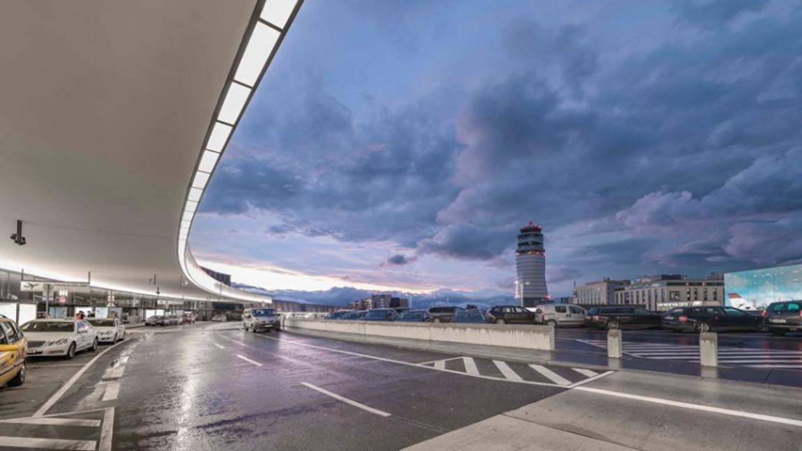 Parken Am Baden Airport
