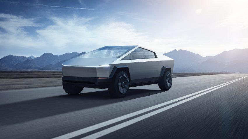 Tesla Cybertruck: Alle Infos zum neuen Tesla-Pickup [Fotos, Videos, Preise]