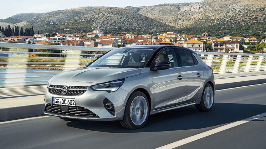 Opel Corsa: Ganz der Neue