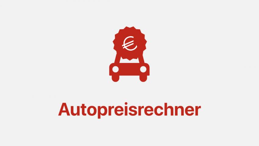 Mit dem Autopreisrechner Preise für Neuwagen und Gebrauchtwagen berechnen