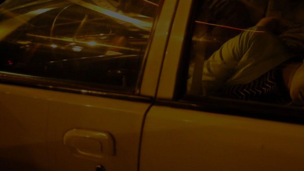 im auto schlafen erlaubt