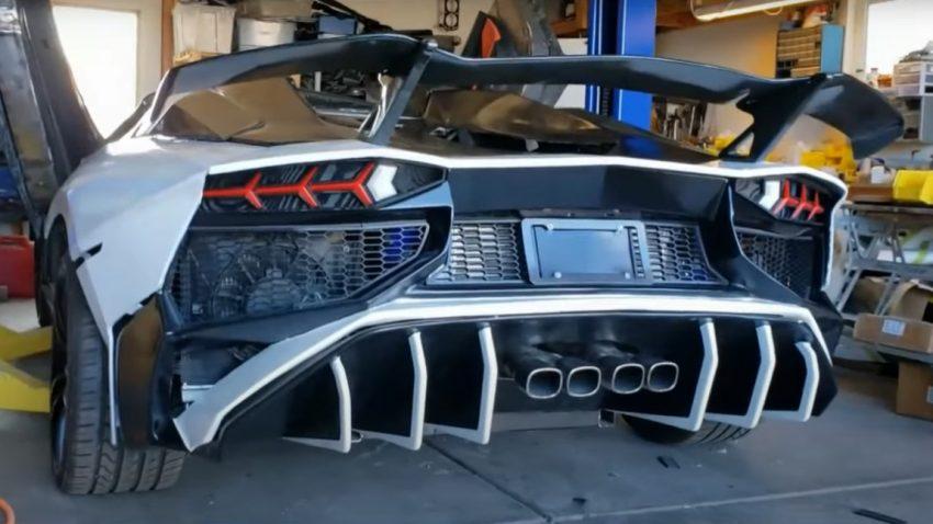 "AXAS Interceptor: Der ""Lamborghini aus dem 3D-Drucker"" [Update]"