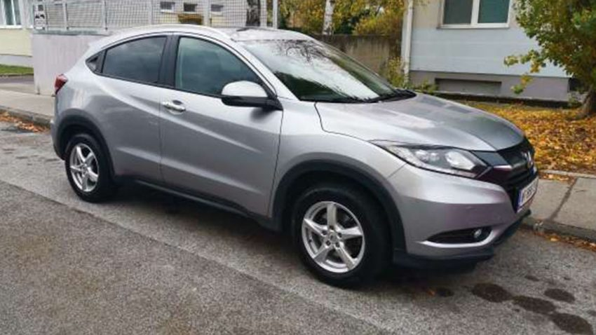 Honda HR-V 1,5 i-VTEC Executive