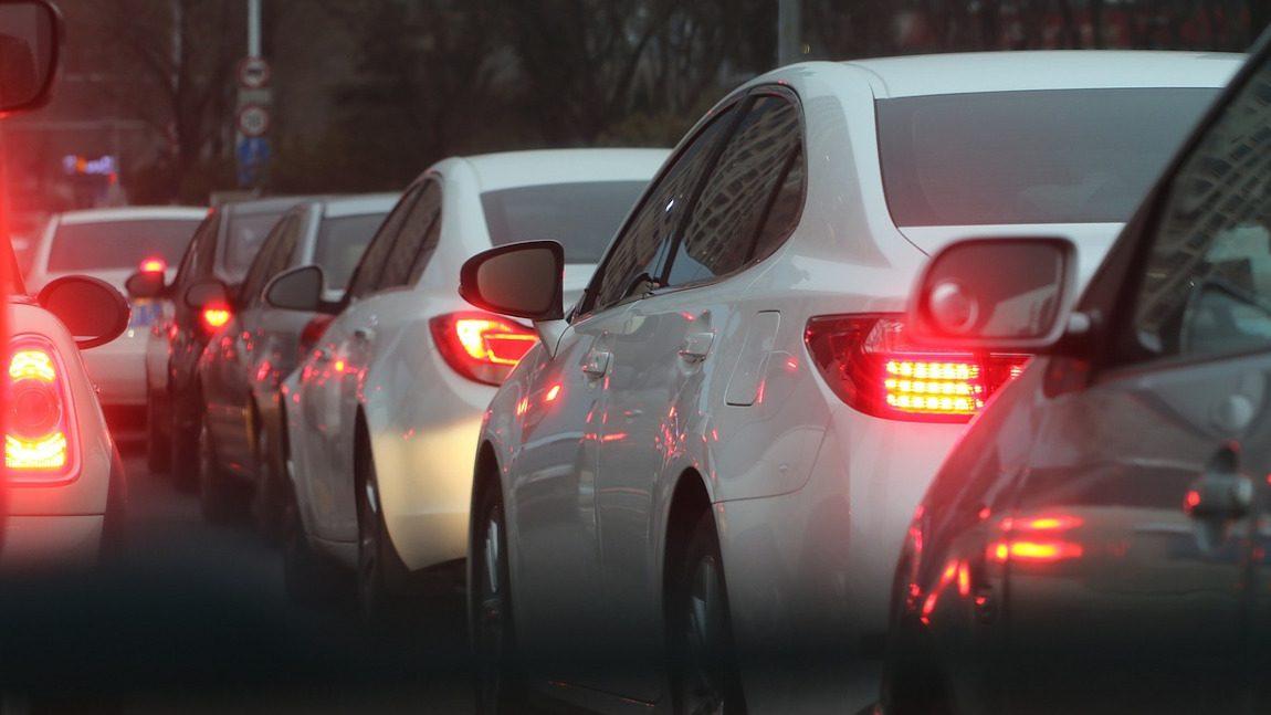Stau in Wien: So viel Zeit verliert man beim Autofahren in der Hauptstadt