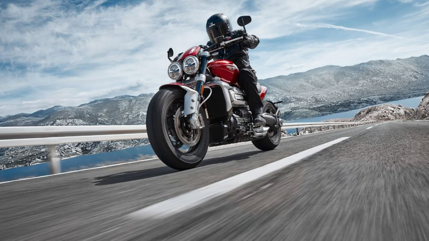 Motorradführerschein in Österreich: Alle Infos [Klassen A1, A2 und A]