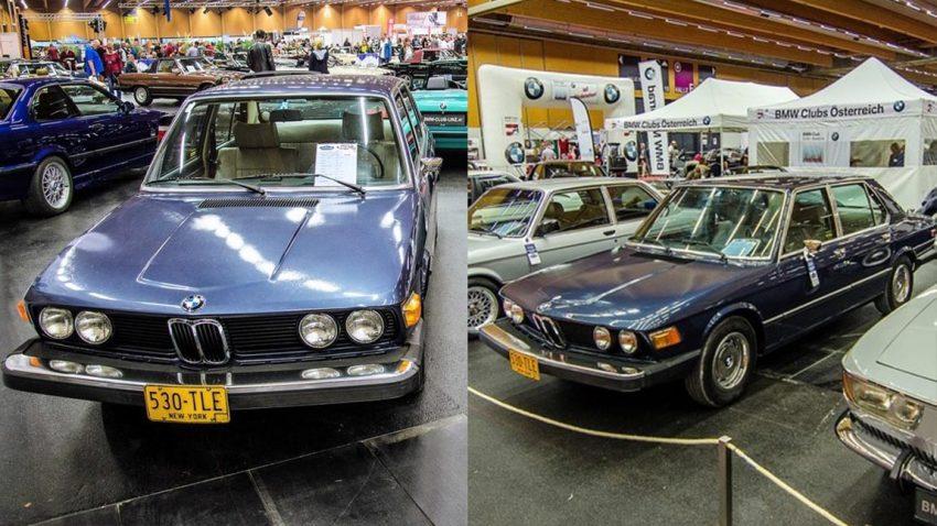 BMW 530i A