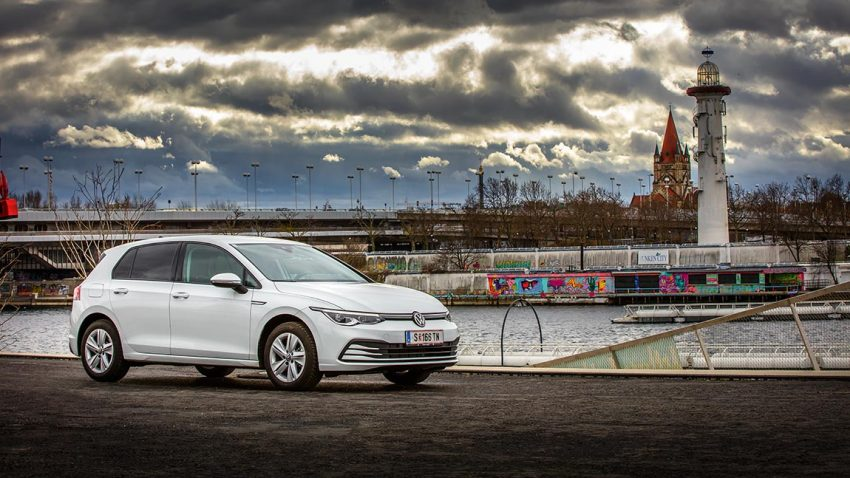 Test VW Golf Life TDI, 115 PS: I love you Baby, but face it – she's Madonna*)